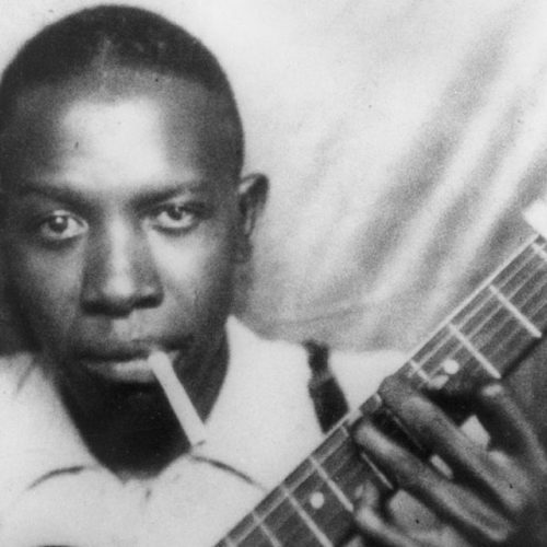 IL CROSSROAD DI ROBERT JOHNSON
